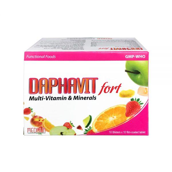 Daphavit-fort