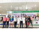 Dapharco tham dự triển lãm quốc tế chuyên ngành Y dược tại Đà Nẵng năm 2018 (MEDI-PHARM DANANG 2018)