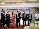 Hội nghị tổng kết Chương trình khuyến mãi hàng EUVIPHARM