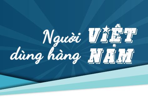 """DapharcoBLU – Chương trình """"Người Việt Nam ưu tiên dùng hàng Việt Nam"""""""