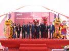 Thành viên tập đoàn MEGRAM – LADOFOODS khai trương hầm vang chuẩn Châu Âu đầu tiên tại Việt Nam