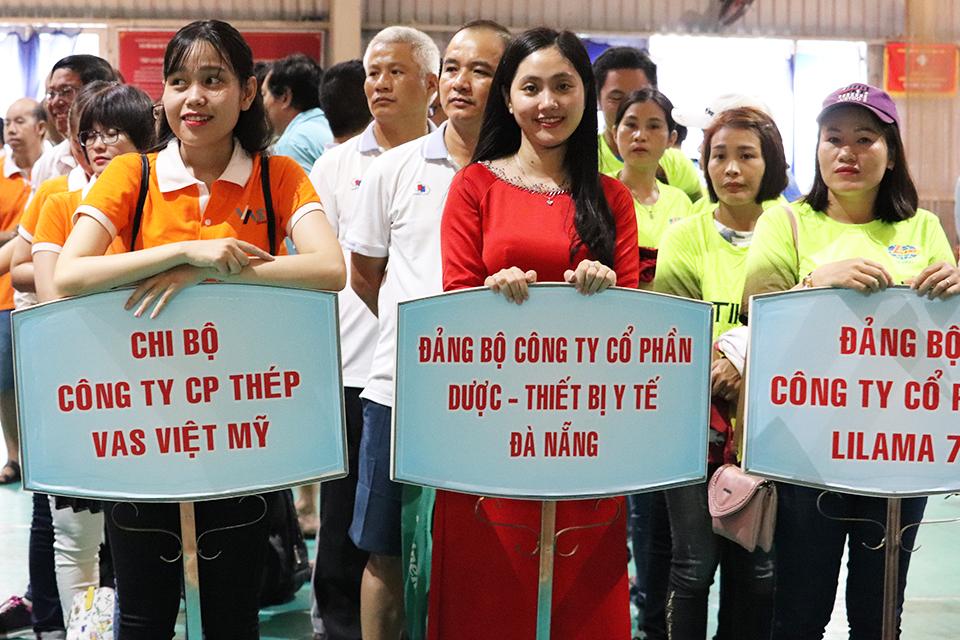 Đoàn VĐV Dapharco giành 02 huy chương tại hội thao chào mừng kỷ niệm 15 năm ngày Doanh nhân Việt Nam 13/10