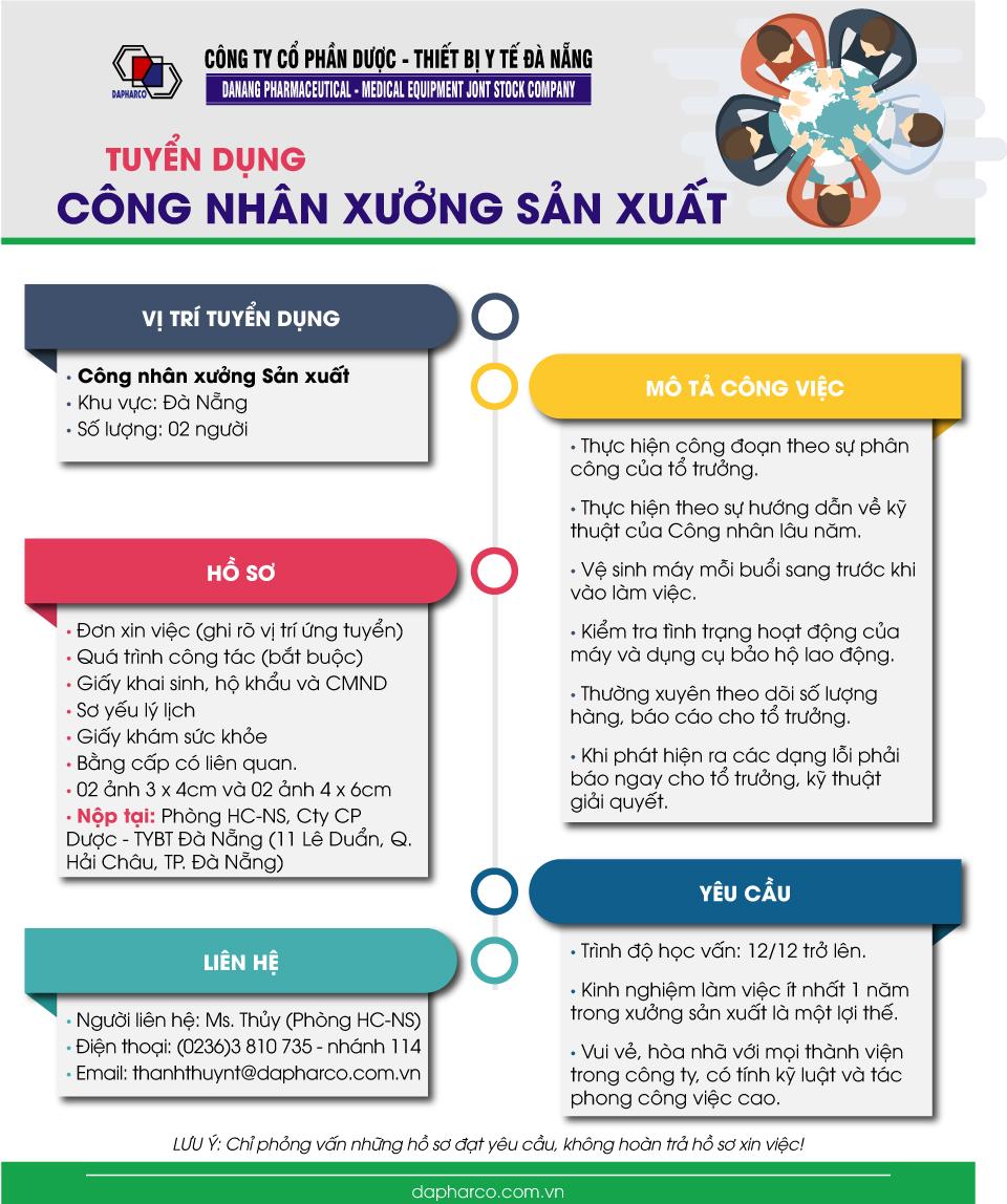 Dapharco-tuyen-dung-02-cong-nhan-xuong-san-xuat-tai-khu-vuc-Da-Nang