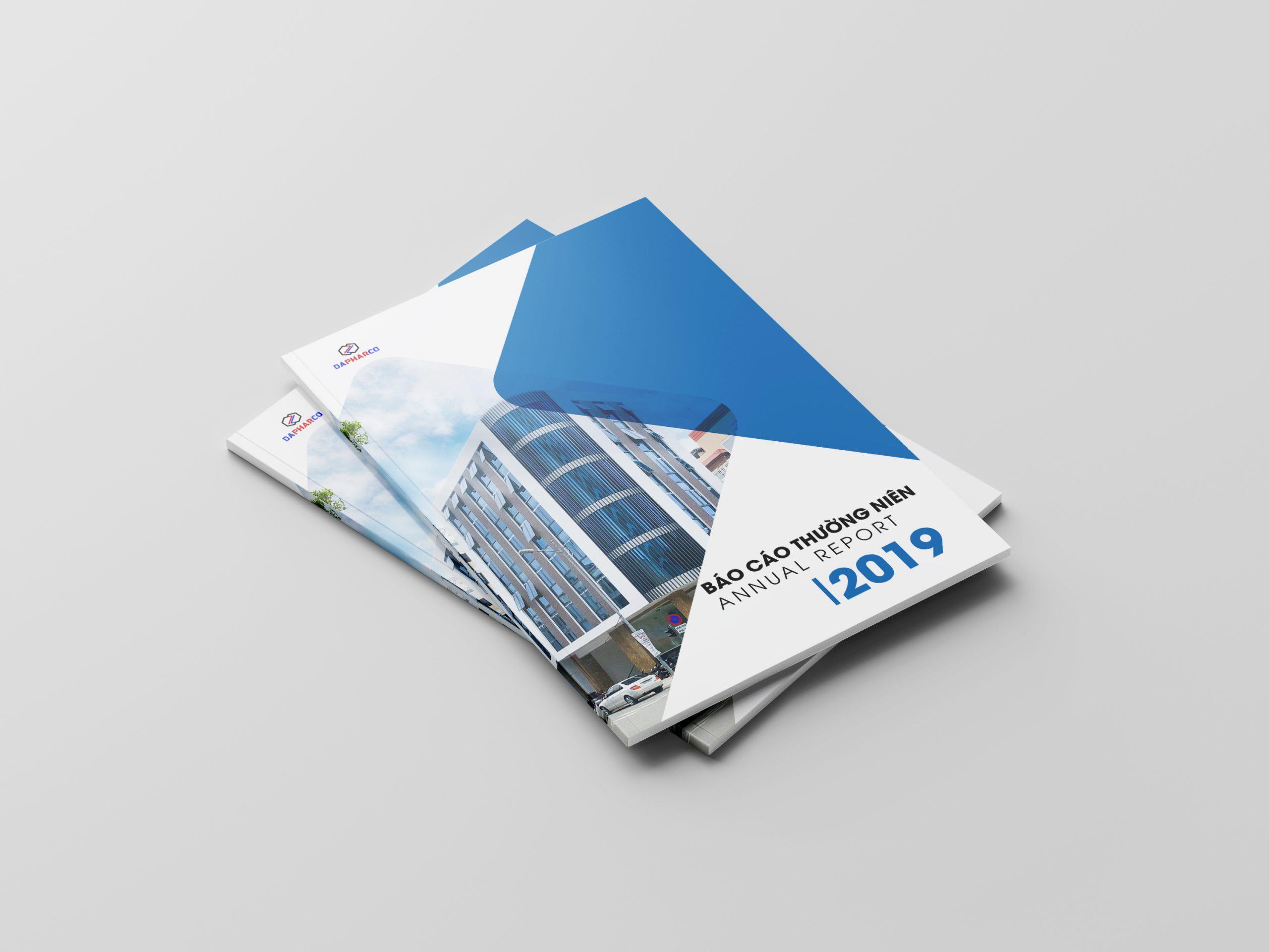 Công ty CP Dược – TBYT Đà Nẵng công bố báo cáo thường niên năm 2019
