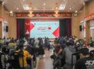 Dapharco hưởng ứng tham gia Chương trình hiến máu tình nguyện nhân ngày Thầy Thuốc Việt Nam 27/2